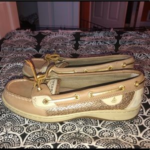 Sperry Top-Sider Anglefish
